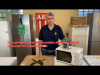 Embedded thumbnail for Prodotto per la pulizia del microonde da Ciapparelli Elettrodomestici