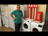 Embedded thumbnail for PRESENTAZIONE ASCIUGATRICE ELECTROLUX 8 kg